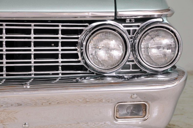 1962 Ford Galaxie 500 Image 66