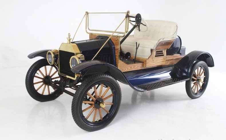1924 Ford  Image 2