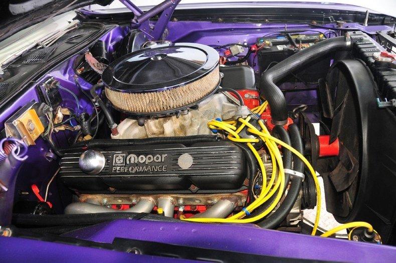 1970 Dodge Challenger Image 29