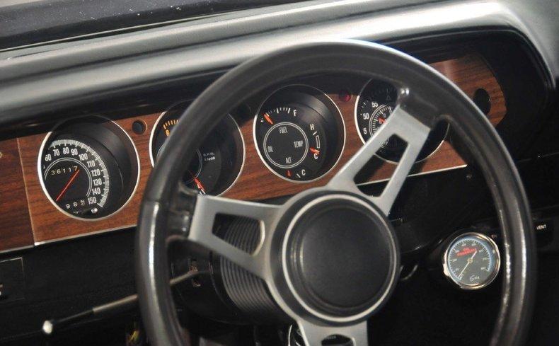 1970 Dodge Challenger Image 30