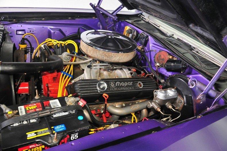 1970 Dodge Challenger Image 37