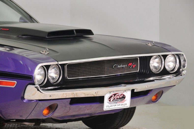 1970 Dodge Challenger Image 38