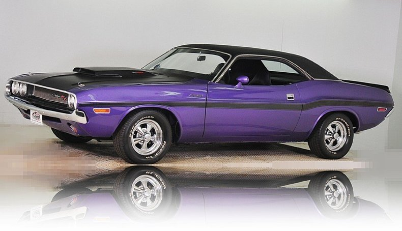 1970 Dodge Challenger Image 46