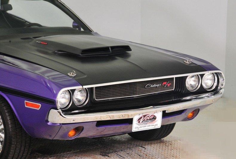 1970 Dodge Challenger Image 51