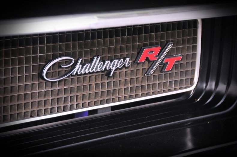 1970 Dodge Challenger Image 57
