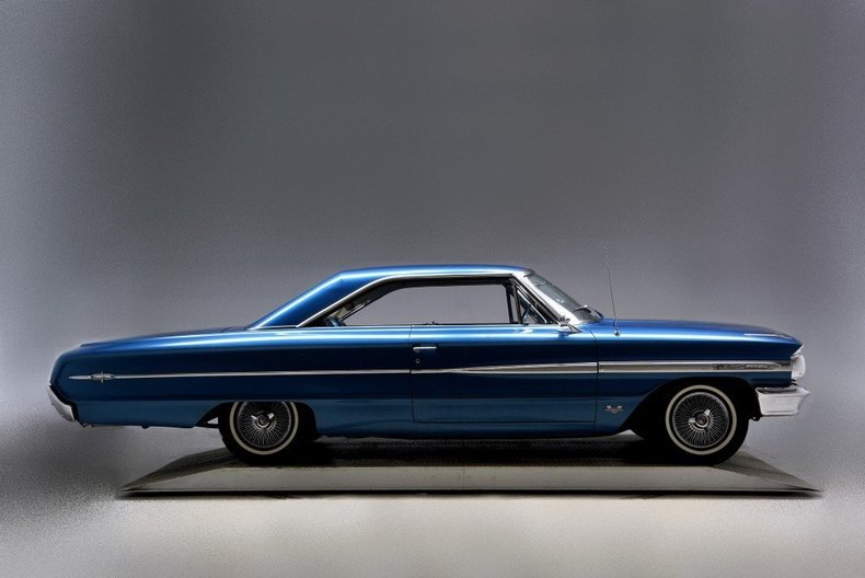 1964 Ford Galaxie Image 5