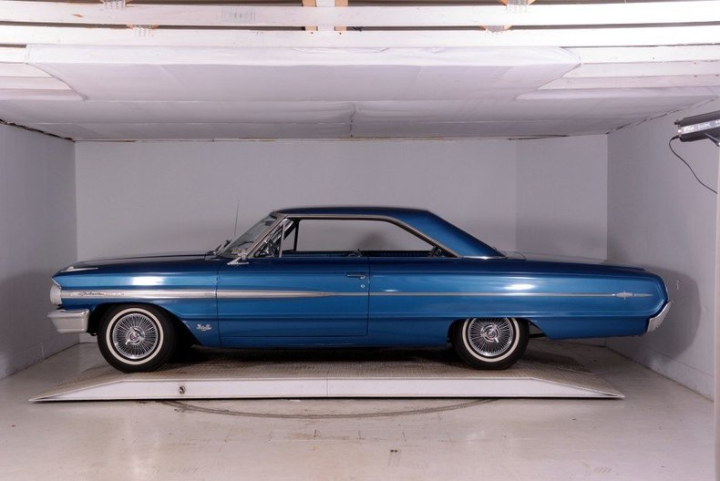 1964 Ford Galaxie Image 11