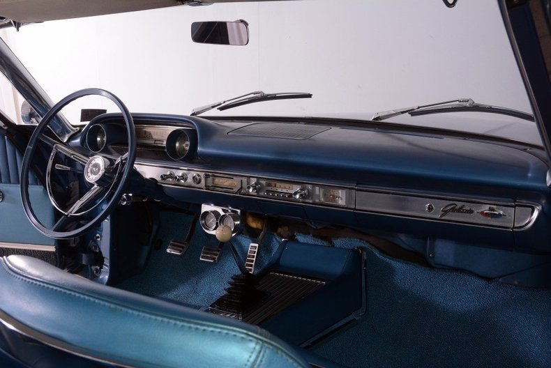 1964 Ford Galaxie Image 14