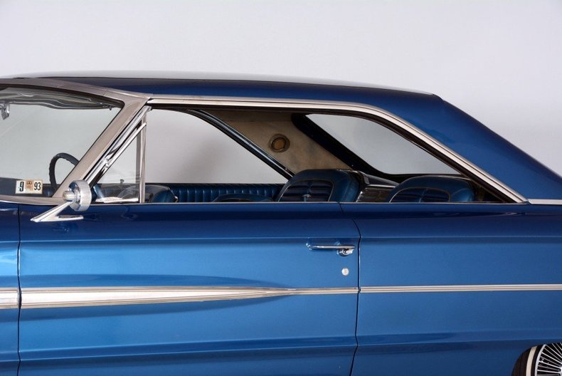 1964 Ford Galaxie Image 17
