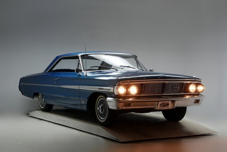 1964 Ford Galaxie Image 18