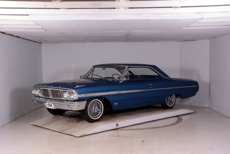 1964 Ford Galaxie Image 31