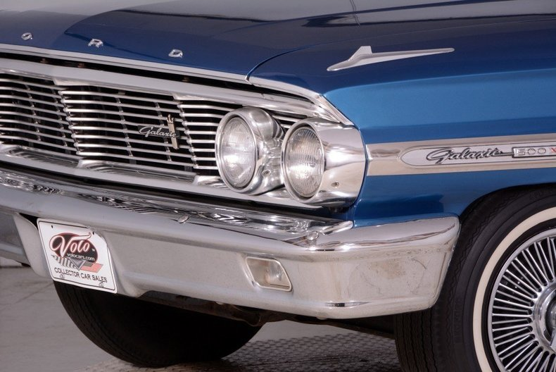 1964 Ford Galaxie Image 35