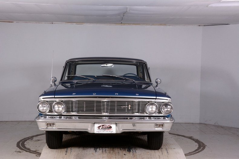 1964 Ford Galaxie Image 46