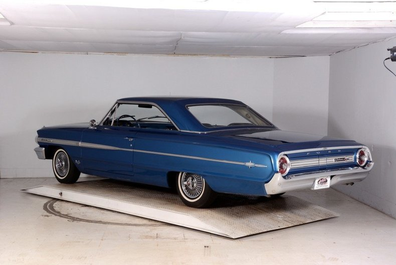 1964 Ford Galaxie Image 55