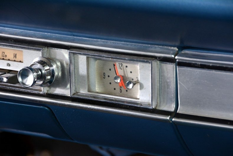 1964 Ford Galaxie Image 67