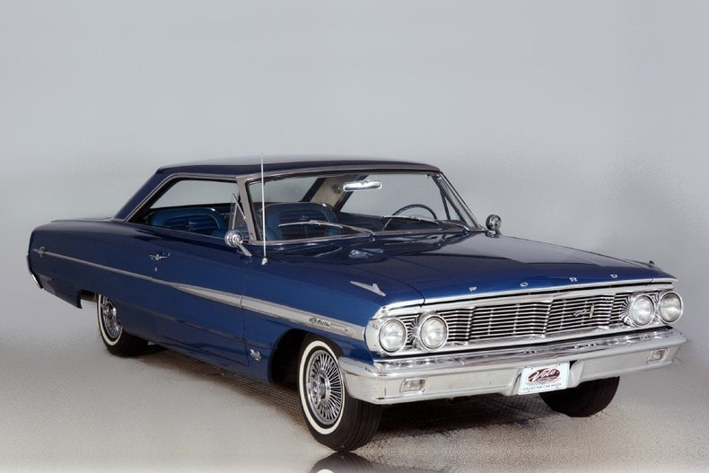 1964 Ford Galaxie Image 74