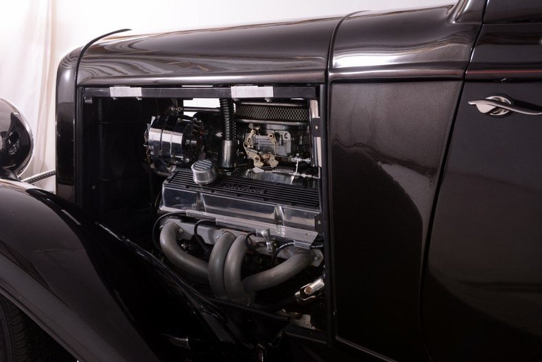 1932 Ford Coupe Image 34