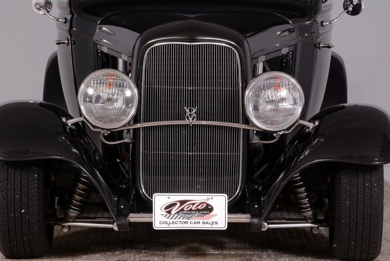 1932 Ford Coupe Image 35