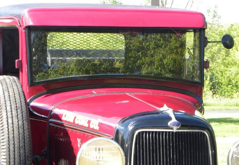 1934 Ford  Image 24