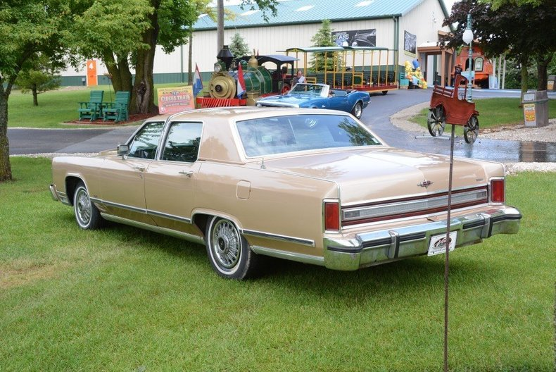 1979 Lincoln  Image 19