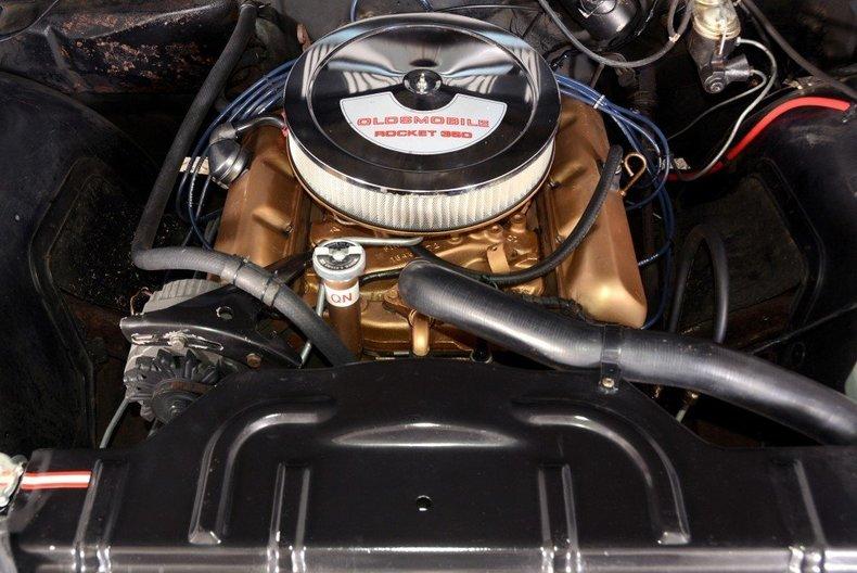 1970 Oldsmobile Cutlass Image 4