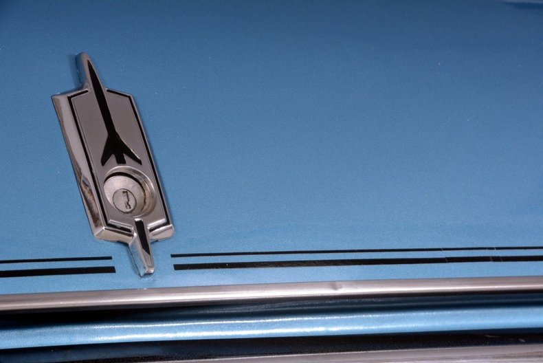 1970 Oldsmobile Cutlass Image 7