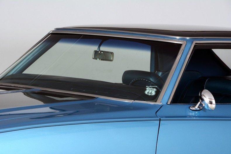 1970 Oldsmobile Cutlass Image 9