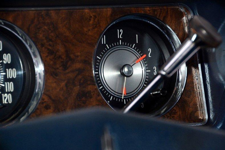 1970 Oldsmobile Cutlass Image 18