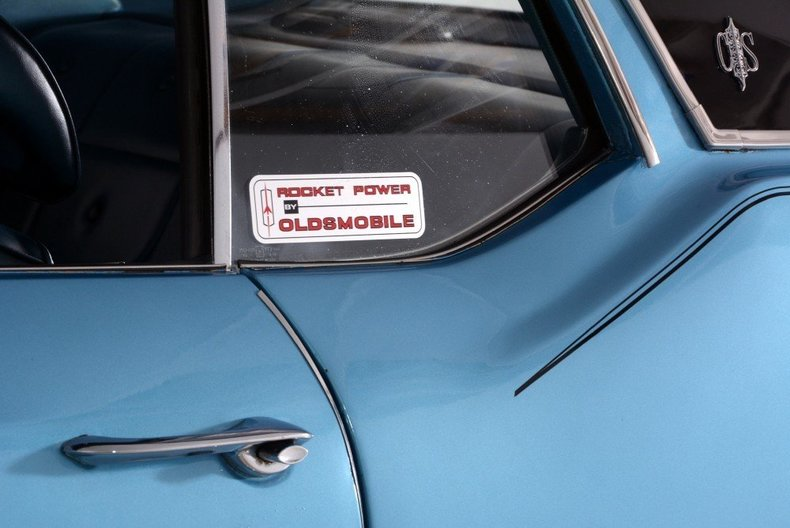 1970 Oldsmobile Cutlass Image 25