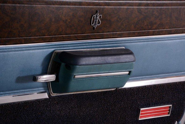 1970 Oldsmobile Cutlass Image 28