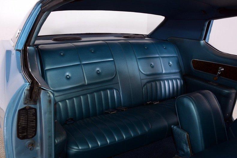 1970 Oldsmobile Cutlass Image 30