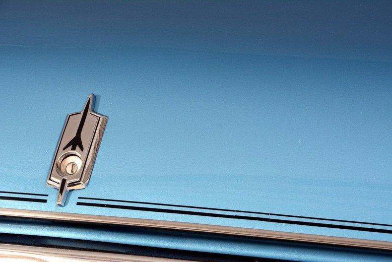 1970 Oldsmobile Cutlass Image 32