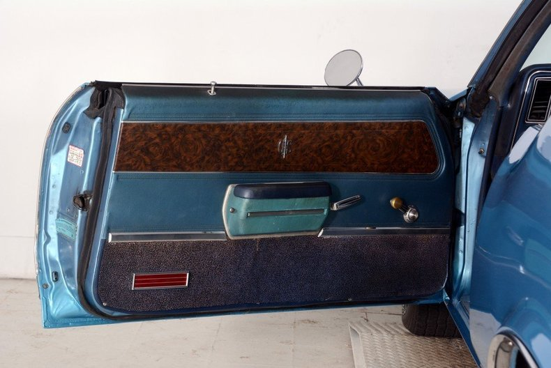 1970 Oldsmobile Cutlass Image 33