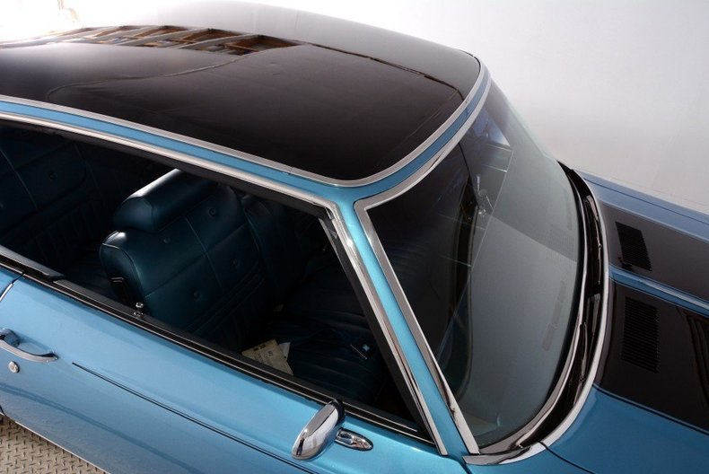 1970 Oldsmobile Cutlass Image 34