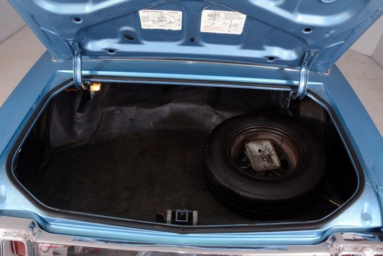 1970 Oldsmobile Cutlass Image 36