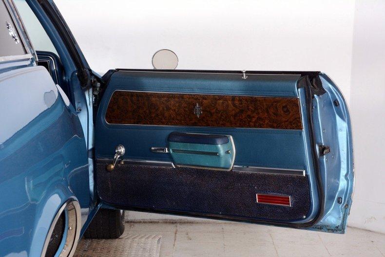 1970 Oldsmobile Cutlass Image 39