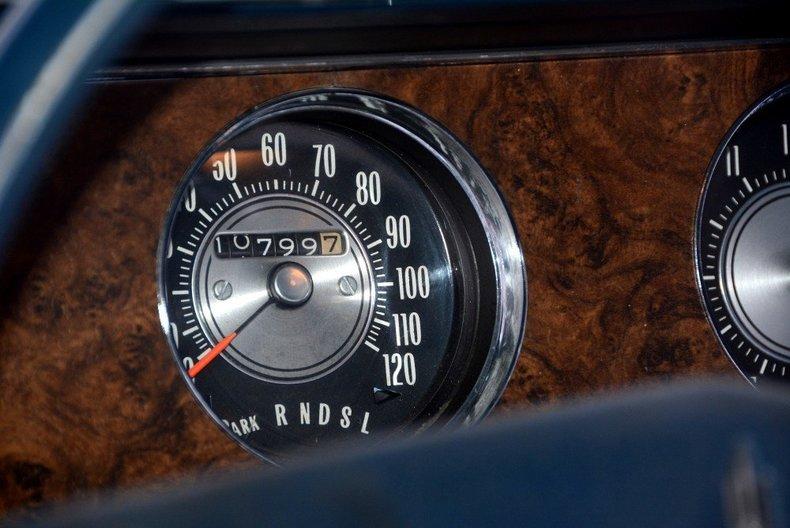 1970 Oldsmobile Cutlass Image 41