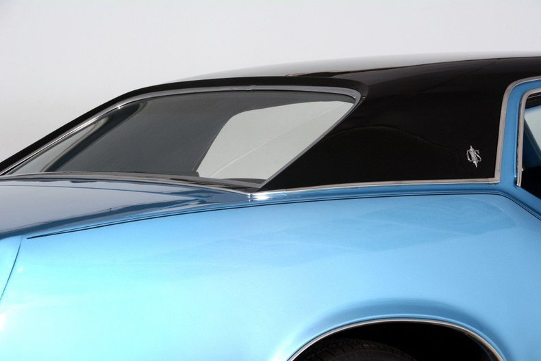 1970 Oldsmobile Cutlass Image 42