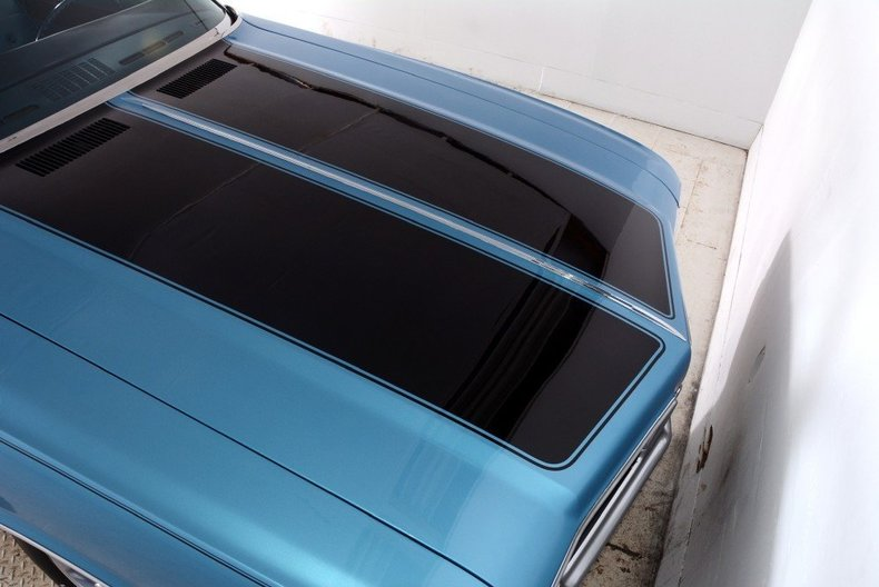 1970 Oldsmobile Cutlass Image 49