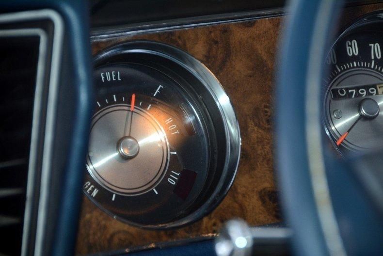 1970 Oldsmobile Cutlass Image 53