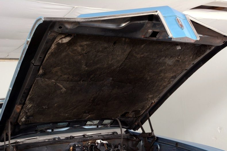 1970 Oldsmobile Cutlass Image 54