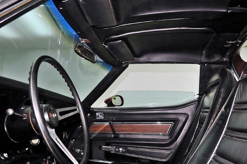 1972 Chevrolet Corvette Image 35