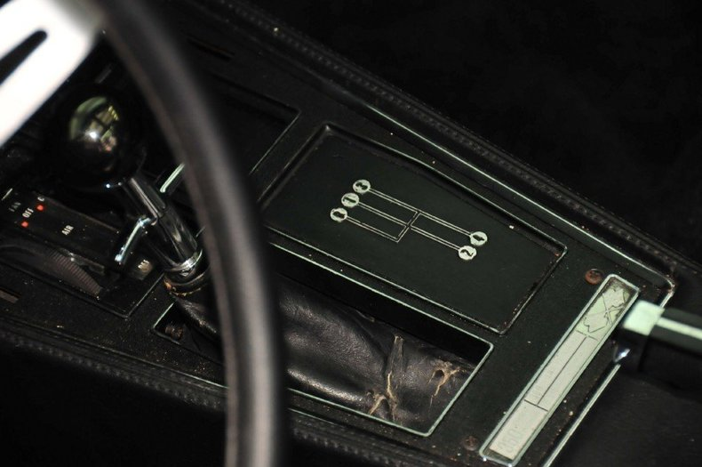 1972 Chevrolet Corvette Image 44