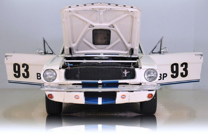 1965 Ford  Image 29