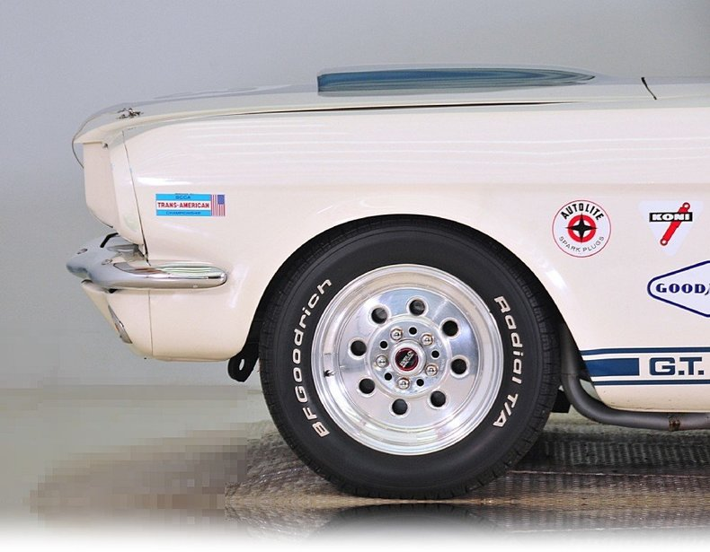 1965 Ford  Image 33