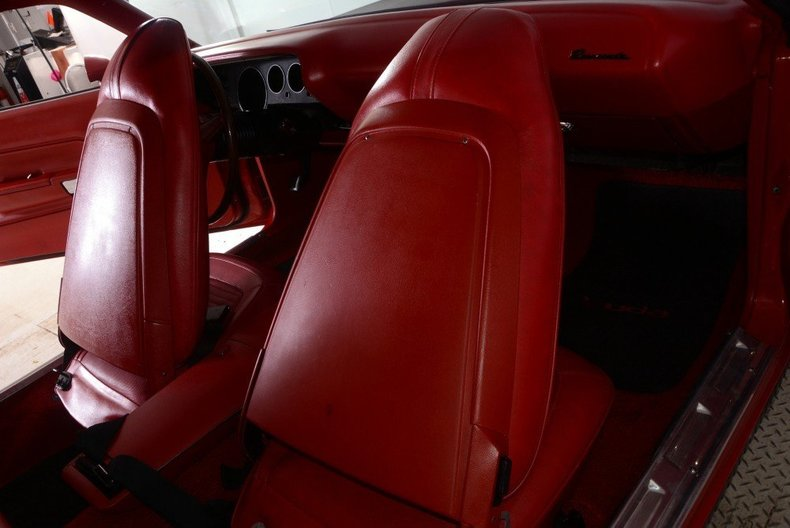 1970 Plymouth Cuda Image 18