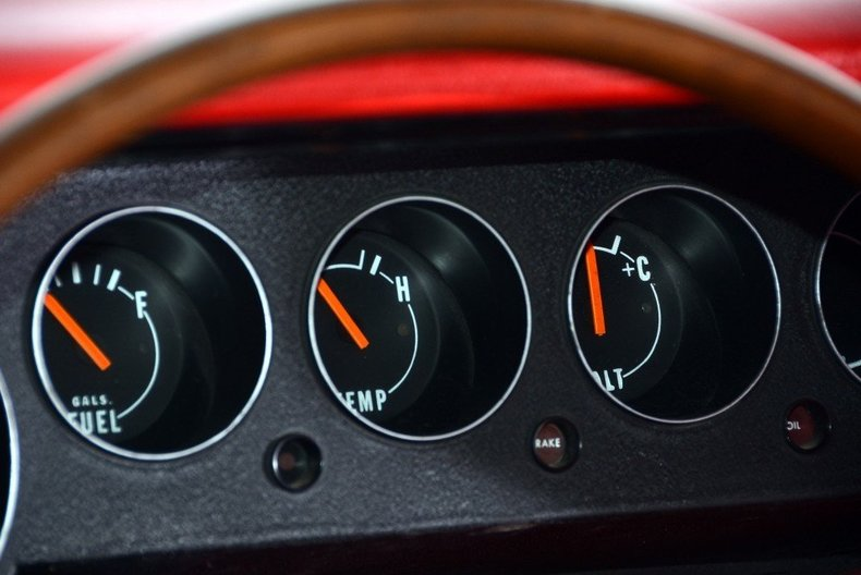 1970 Plymouth Cuda Image 20