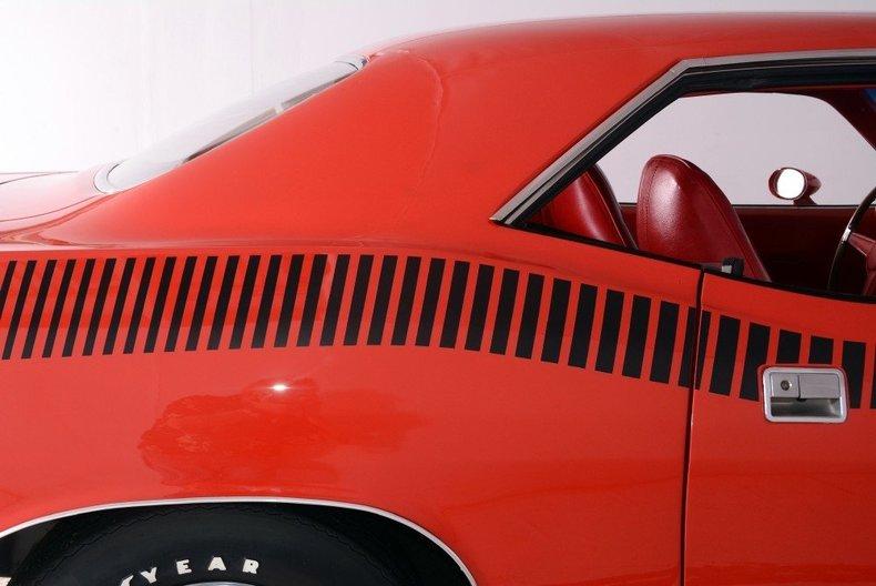 1970 Plymouth Cuda Image 28