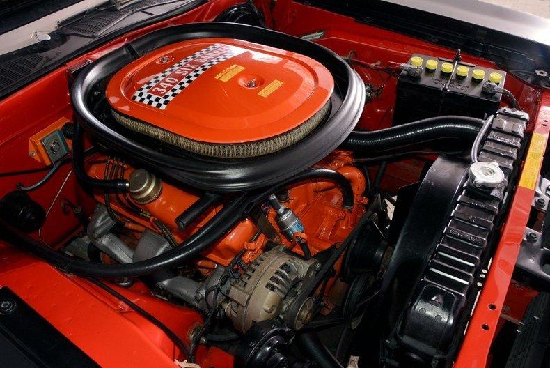 1970 Plymouth Cuda Image 42
