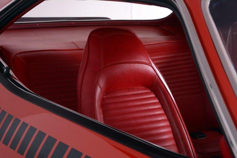1970 Plymouth Cuda Image 57
